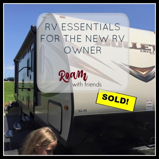 RV Essentials